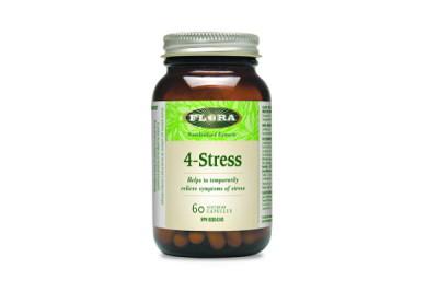 4 Stress
